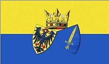 Stadtflagge Essen FB