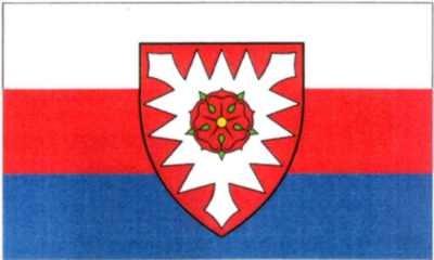 Schaumburg-Lippe + Wappen