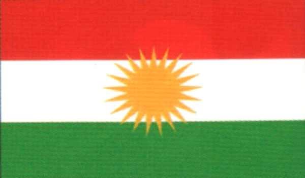 Kurdistan FB