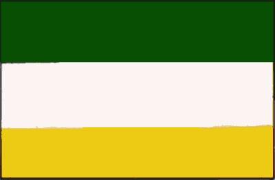 Kleingärtnerflagge