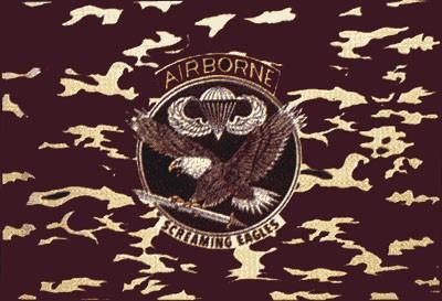 USA: US Airborne 1 (oliv)