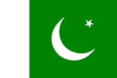 Pakistan ca. 100 cm x 150 cm