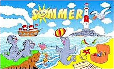 Sommer am Meer FB