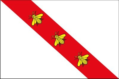 Elba (Insel) Gastlandflagge