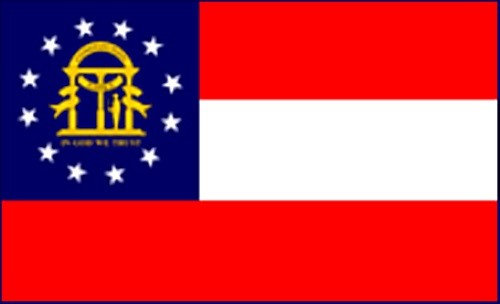 Georgia ab 2003