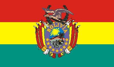 Bolivien FB
