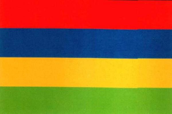 Mauritius ca. 100 cm x 150 cm