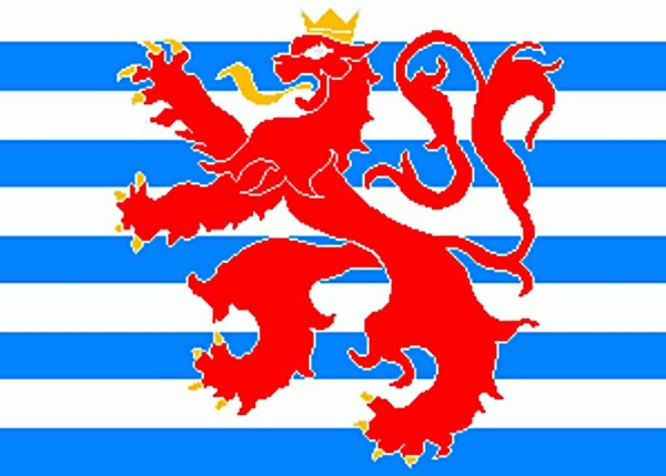 Luxemburg Handel