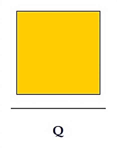 Signalflagge Q