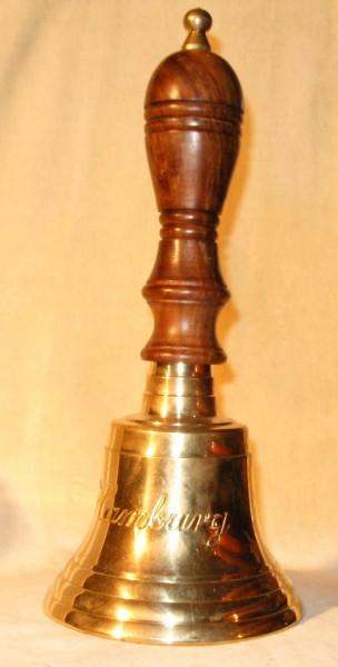 Tischglocke h = ca. 28 cm