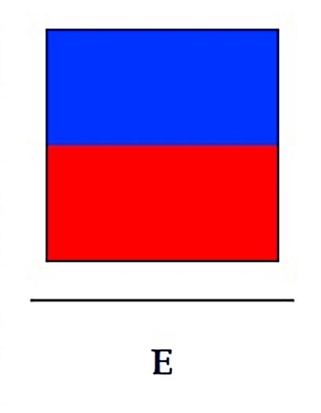 Signalflagge E