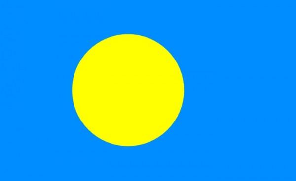 Palau - Inseln