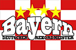 Bayern Dt. Rekordmeister FB