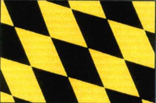 Stadtflagge München