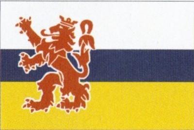 Limburg (niederländische Provinz) Gastlandflagge