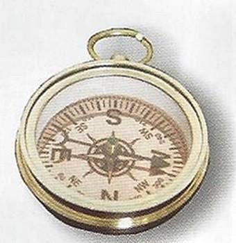 Taschenkompass ohne Deckel 18184