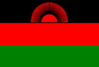 Malawi ca. 100 cm x 150 cm
