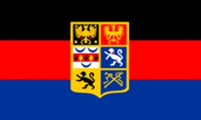 Ostfriesland (Größe ca. 60 cm x 90 cm)