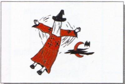 Keine Frau an Bord (Spaßflagge) ca. 30 x 45 cm