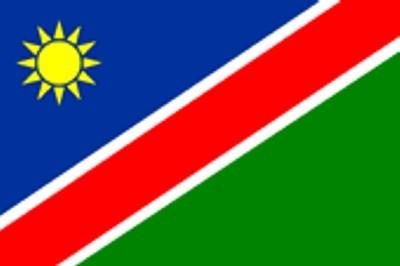 Namibia ca. 100 cm x 150 cm