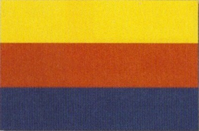 Noord-Holland (niederländische Provinz) Gastlandflagge