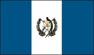 Guatemala ca. 100 cm x 150 cm