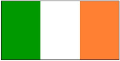Irland ca. 100 cm x 150 cm