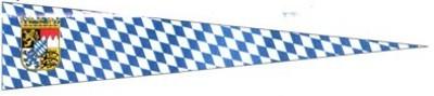 Bayern Wimpel