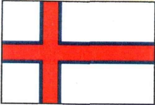 Faröer Inseln
