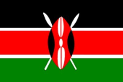 Kenia ca. 100 cm x 150 cm