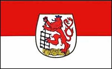 Stadtflagge Wuppertal FB