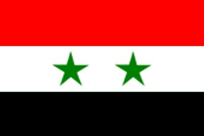 Syrien ca. 100 cm x 150 cm
