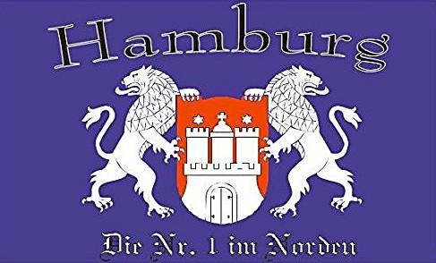 Hamburg: Im Norden die Nr. 1