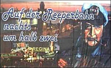 Reeperbahn Hans Albers FB
