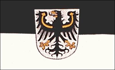 Ostpreußen mit Adler