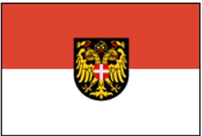 Stadtflagge Wien