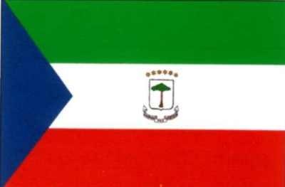 Äquatorial Guinea ca. 100 cm x 150 cm