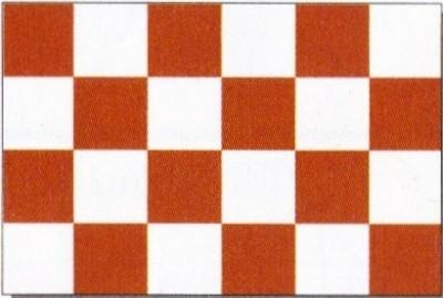Noord-Brabant (niederländische Provinz) Gastlandflagge