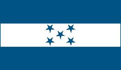 Honduras ca. 100 cm x 150 cm