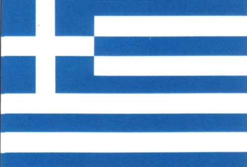 Griechenland ca. 100 cm x 150 cm