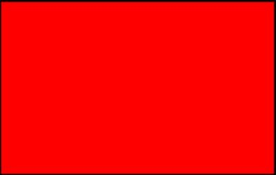 rot Signalflagge Bodensee Notflagge G