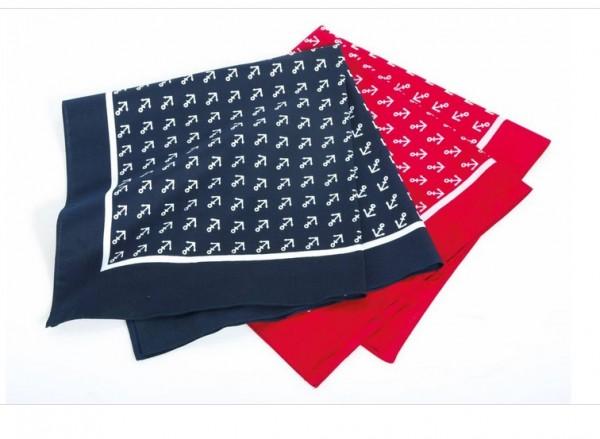 Großes Nicki-Tuch, ab ca. 66 x 66 cm, verschiedene Muster, verschiedene Farben
