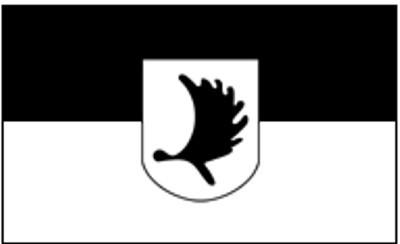 Ostpreußen mit Elchschaufel
