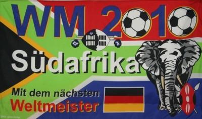 Fußball Weltmeisterschaft 2010