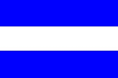 El Salvador ohne Wappen ca. 100 cm x 150 cm
